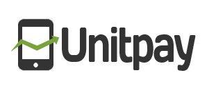Мы подключены к unitpay